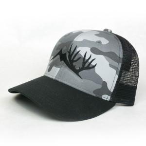 Urban Black Cap